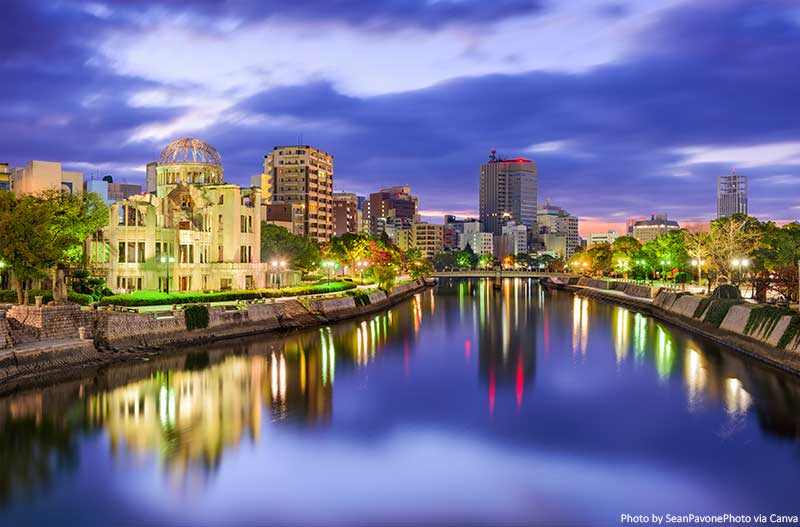 10 Best Things to See and Do in Hiroshima (Japan)