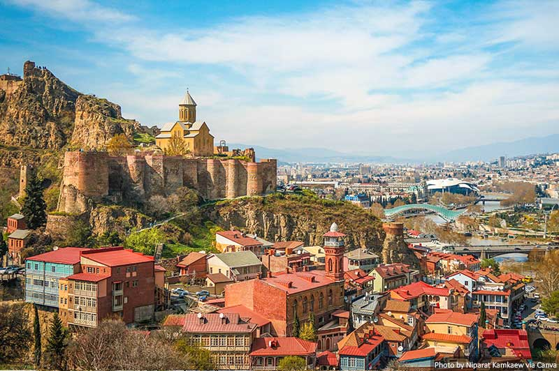 10 Best Things to Do in Tbilisi